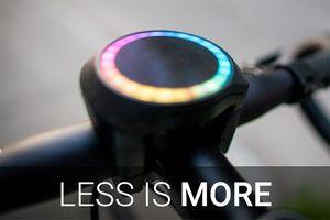 Smarthalo — система, которая превратит жизнь велосипедиста в рай