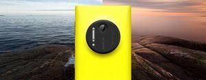 Снимаем на lumia с nd-фильтрами