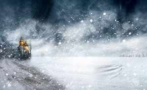 Snowstorm — азиатский персональный летательный аппарат