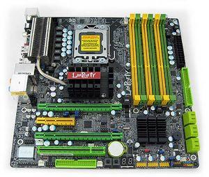 Собираем компьютер для геймера. май/июнь 2009. часть ii: средний уровень за $1300