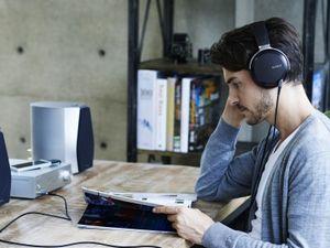 Sony high-resolution audio — новое слово в мире звука