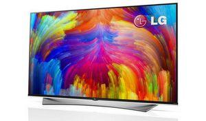 Sony представила экраны на квантовых точках
