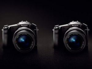 Sony rx100 iv и rx10 ii стали первыми в мире камерами с многоуровневой cmos-матрицей