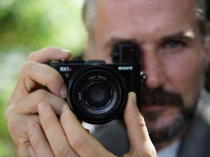 Sony rx1r ii пополнила линейку компактных камер с полнокадровой матрицей