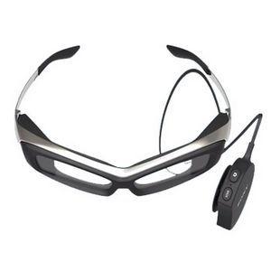 Sony smarteyeglass и другие умные очки