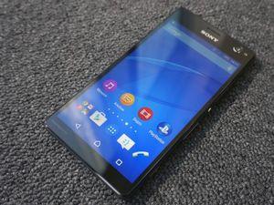 Sony xperia c4: первые впечатления от обновленного камерофона