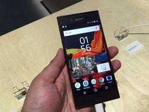 Sony xperia xz стал новым флагманом производителя