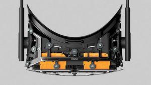 Состоялась презентация коммерческой версии шлема oculus rift 1.0