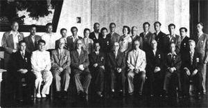 Советская вычислительная школа сергея лебедева