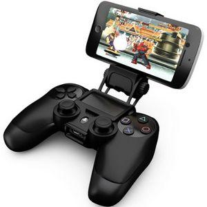 Создание дешевого, универсального, игрового контроллера для мобильных устройств