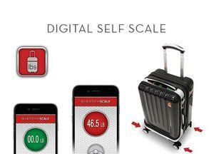 Space case 1: универсальный hi-tech чемодан для гика