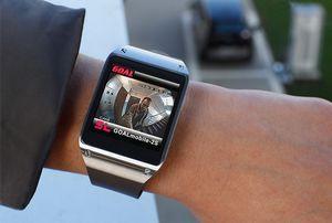 Спецлаб представил удаленное видеонаблюдение на «умных часах»