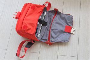 Спортивная сумка для гика
