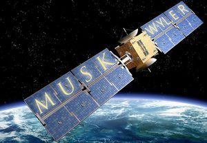 Спутниковые войны: битва за интернет