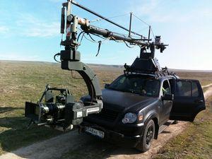 Стабилизация видеосъёмки в киноиндустрии, или «про тульскую головку»