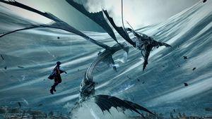 Стали известны системные требования final fantasy xv: windows edition