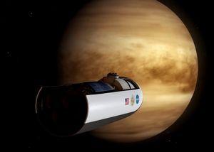 Страна багровых туч ждёт астронавтов