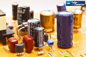 Суперконденсаторы на графене установили новый рекорд