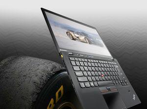 Суперноутбуки для продавцов шин: почему в московском офисе pirelli выбрали компьютеры lenovo thinkpad