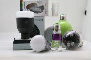 Светлый «ламповый» пост: подборка умных ламп и набор моих впечатлений