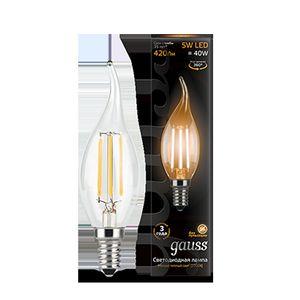 Светодиодные лампы navigator filament