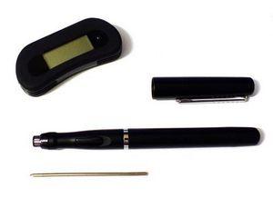 Тест-драйв цифровой ручки даджет мт8060