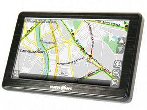 Тест-обзор автомобильного навигатора globusgps gl-570w