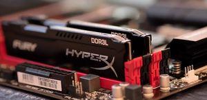 [Тестирование] оперативная память hyperx ddr3l — энергоэффективность и производительность