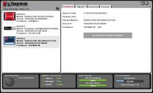 [Тестирование] твердотельный накопитель для корпоративного сегмента kingston kc400 емкостью 512 гигабайт