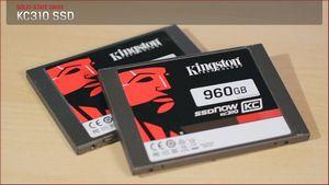 [Тестирование] твердотельный накопитель kingston v310 емкостью 960 гигабайт