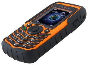 Texet tm-510r: мокрое тестирование защищенного телефона