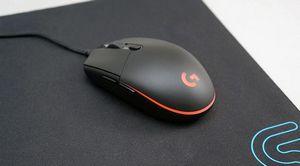 Топ компьютерных мышей от logitech