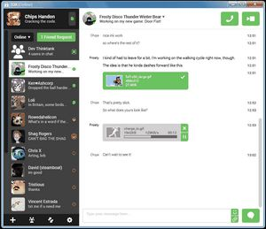 Tox — защищённая альтернатива skype