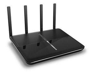 Tp-link archer c2600 и c3200 - маршрутизаторы стандарта 802.11ac второго поколения