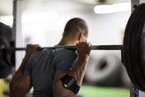 Трекер push: отслеживаем эффективность силовых тренировок (unboxing + обзор)