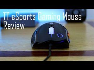 Tt esports level 10 m — просто мышь?