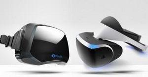 У oculus rift появился конкурент