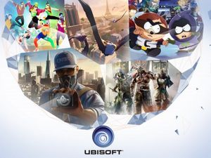 Ubisoft привезёт на игромир 2016 все свои новые игры