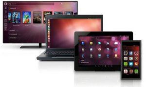 Ubuntu edge: смартфон, способный заменить настольный пк