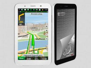 Ультрабюджетные планшеты bb-mobile