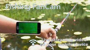 Умный поплавок с видеокамерой и wi-fi поможет найти «рыбное» место