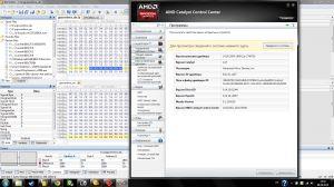 Управление частотами и разгон ноутбучных видеокарт amd radeon в windows