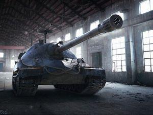 В armored warfare: проект армата добавят новый режим &столкновение&