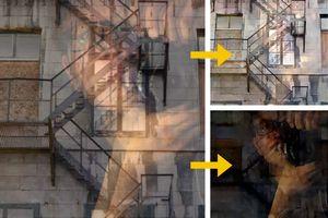 В мти разработали алгоритм, который удаляет с фотографий отражения в окнах