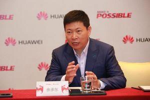 В первом полугодии 2015 года доход смартфонного бизнеса huawei вырос на 87%