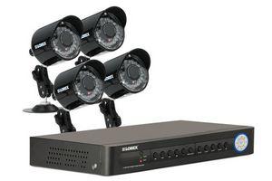 В тысячах камер видеонаблюдения с веб-доступом обнаружен root-пользователь с фиксированным паролем