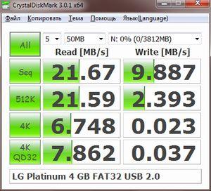 В usb 3.0 обычные флешки и старые hdd работают быстрее