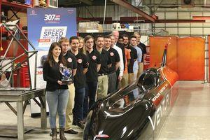 Vbb-3: студенческая команда готова обновить мировой рекорд
