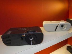 Viewsonic представила новые технологии визуализации на выставке ise 2015
