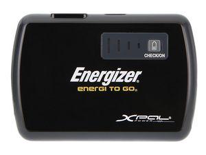 Внешние аккумуляторы energizer xp1000 и energizer xp2000